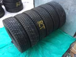 Dunlop SP LT 02. Зимние, без шипов, 5%, 6 шт