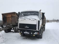 МАЗ 5516А8. Продаётся грузовик маз 5516а8, 400куб. см., 20 000кг., 6x4