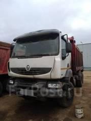 Renault Kerax. Самосвал 457225, 20 000кг., 6x4