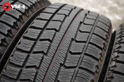 Bridgestone Blizzak MZ-02. Зимние, без шипов, 5%, 4 шт