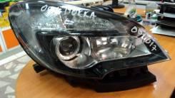 Фара. Opel Mokka A14NET, A17DTS, A18XER