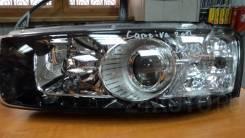 Фара. Chevrolet Captiva, C140