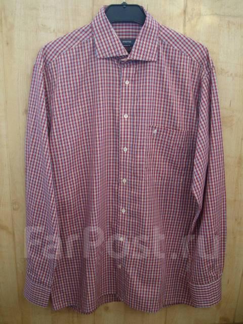 024650db44717 Мужская рубашка Eterna, разм.50, ворот 40, 100% хлопок, Германия ...