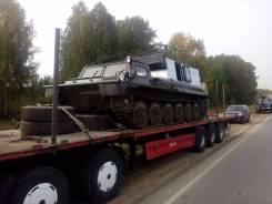 ГАЗ 71. Газ 71, ГТСМ
