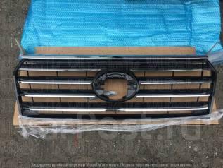 Решетка радиатора. Toyota Land Cruiser Prado, GDJ150, GDJ150L, GDJ150W, GDJ151W, GRJ150, GRJ150L, GRJ150W, GRJ151W, KDJ150, KDJ150L, LJ150, TRJ150, TR...
