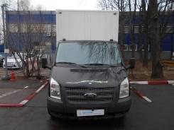 Ford Transit. FORD Transit, 2 198куб. см., 2 500кг., 4x2