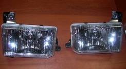 Фара. Nissan Terrano, LBYD21, WBYD21, WHYD21 Двигатели: TD27T, VG30E