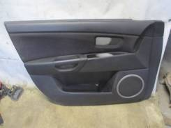 Обшивка двери передней левой Mazda 3 (BK) 2002-2009 (Седан Электрика)