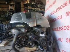 Двигатель в сборе. Toyota Celsior Lexus GS430, UZS161 Lexus LS430 Lexus GS300, UZS161 Двигатель 3UZFE