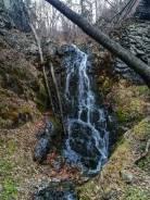 NEW! Водопад Берендей и Водолей! Эксклюзивный тур 15.16 декабря! 2100р