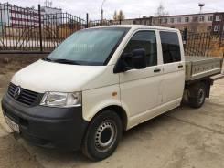 Volkswagen Transporter. Продаётся грузовичёк , 1 984куб. см., 1 000кг.