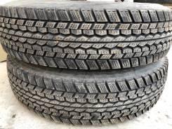 Dunlop SP LT 01. Зимние, без шипов, 2013 год, 20%, 1 шт