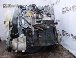 Двигатель в сборе. Hyundai Galloper Hyundai Starex Hyundai Porter Двигатель D4BB