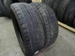 Dunlop DSX-2. Зимние, без шипов, 20%, 2 шт