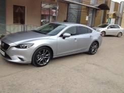 Mazda Mazda6. автомат, передний, 2.0 (148л.с.), бензин, 83 000тыс. км