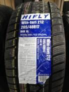 Hifly. Зимние, без шипов, 2017 год, без износа. Под заказ