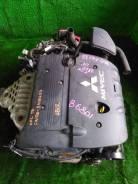 Двигатель MITSUBISHI, CW5W;CV5W, 4B12; B6801
