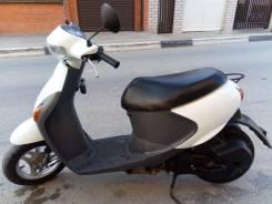 Suzuki Lets 4. 49куб. см., исправен, птс, с пробегом