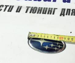 Эмблема. Subaru Forester Subaru Legacy Subaru Impreza