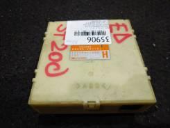 Блок электронный TOYOTA CARINA ED ST200 88650-2B310 177300-1662