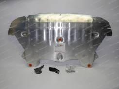 Дефлектор радиатора. BMW X6, E71, E72 M57D30TU2, N54B30, N55B30, N57D30OL, N57D30TOP, N63B44, S63B44. Под заказ