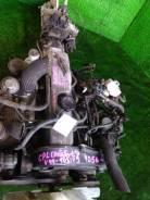 Двигатель MITSUBISHI PAJERO, V44W, 4D56T; B6799
