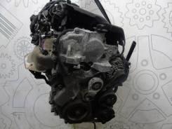 Компрессор кондиционера Nissan Almera 2012-
