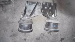 Подушка двигателя. Nissan Skyline Nissan Laurel, GC35, GCC35, GNC35, HC35, SC35 Двигатель RB25DET
