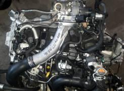 Двигатель Nissan Qashqai MR16DDT 1.6