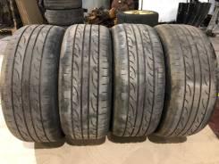 Dunlop Le Mans. Летние, 2014 год, 40%, 4 шт