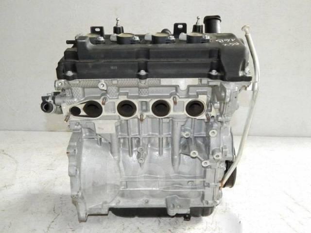 Двигатель 4A92 Citroen C4 Aircross 1.6