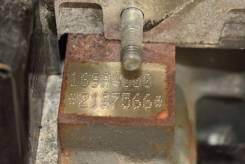 Двигатель 169A4000 Fiat 500