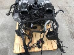 Двигатель CSPB Audi R8 5.2