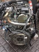 Двигатель 1AD на Toyota Land Cruiser 150 2.8 D4D