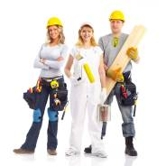 Услуги ремонт квартир