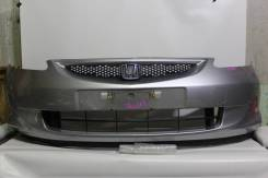 Бампер передний Honda Fit GD1, GD2, GD3