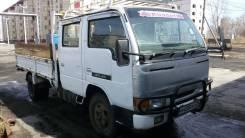 Nissan Atlas. Продам ., 4 200куб. см., 3 000кг., 4x2