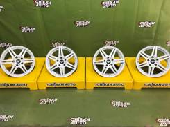 """Sparco. 7.0x16"""", 5x114.30, ET35, ЦО 72,0мм."""