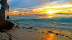 Вьетнам. Нячанг. Пляжный отдых. Вьетнам 0312