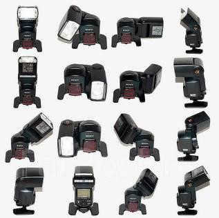 Sony HVL-58