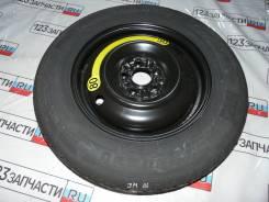 Запасное колесо 155/90 R16 Hyundai Tucson I (1 поколение) JM