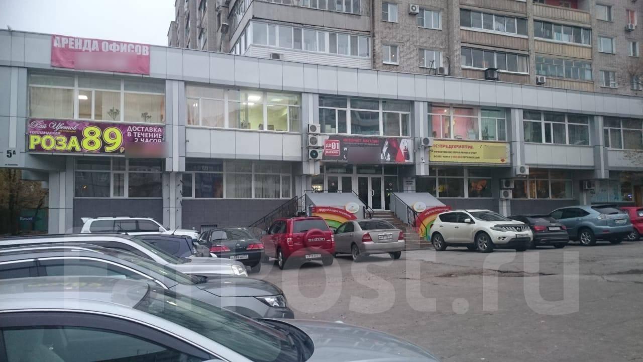 Коммерческая недвижимость хабаровск частные объявления анализ рынка коммерческой недвижимости в омске
