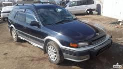 Toyota Sprinter Carib. EA111, 4AFE
