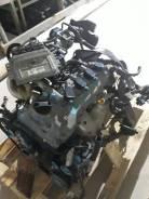 Двигатель в сборе. Nissan Wingroad, WHY11 Двигатели: QG18DE, QG18DEN