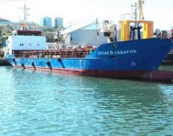 Морские грузоперевозки на Сахалин и Южные Курилы. Без посредников!