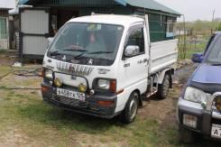 Mitsubishi Minicab. Продается грузовик Mitsubishi minicab, 700куб. см., 350кг., 4x4
