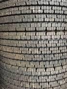 Dunlop Dectes SP002. Всесезонные, 2018 год, без износа, 1 шт