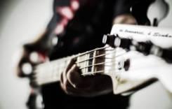 Ищем бас-гитариста!