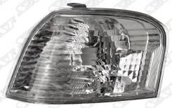Габаритный огонь. Toyota Sprinter, AE110, AE111, AE114, CE110, CE113, CE114, CE116, EE111 Двигатели: 2C, 3CE, 4AFE, 4AGE, 4EFE, 5AFE