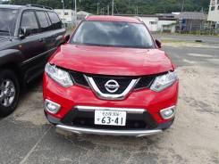 Nissan X-Trail. вариатор, 4wd, 2.0 (147л.с.), бензин, 25тыс. км, б/п. Под заказ
